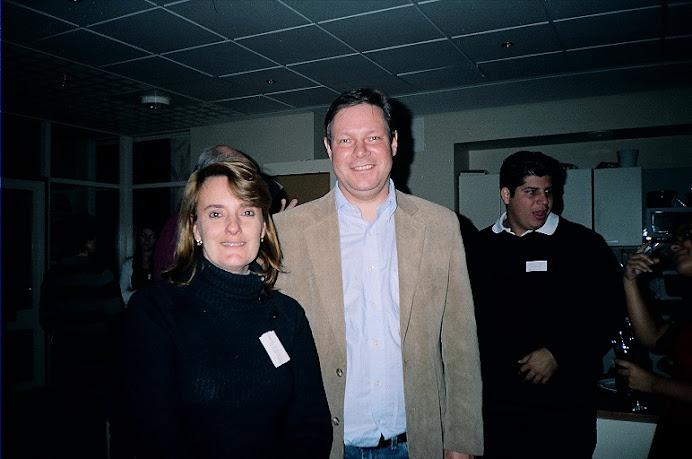 Presidente de la Conferedación Mundial de Sordos y Presidenta de Fundación Manos Màgicas