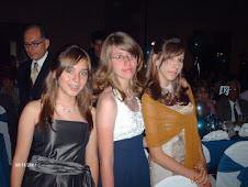 Graduaciòn 2007