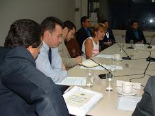 En la lucha por el reconocimiento de nuestros derechos en la Asamblea Legislativa de El Salvador