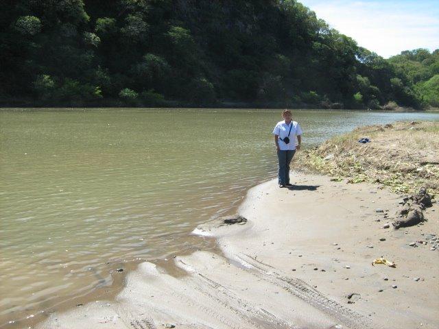 Río Lempa: un bien sociocultural