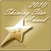 2010 Shining Star Award