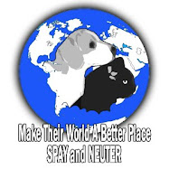 Make Their World A Better Place