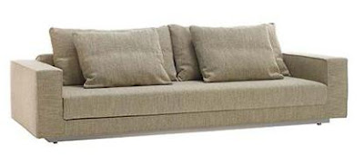 The Vintage Modern The Stylish Way to Sleep Where You Sit – Dwr Sleeper Sofa
