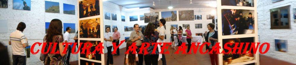 Cultura y Arte Ancashino