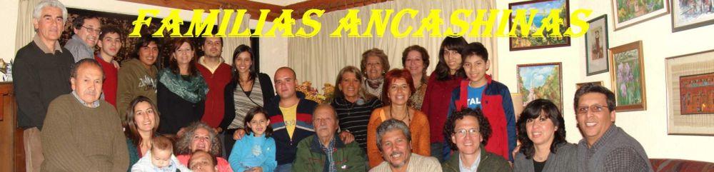 Familias Ancashinas