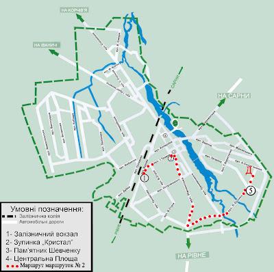 foto: online karta kostopolya