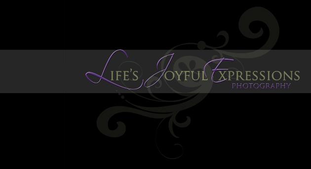 Life's Joyful Expressions