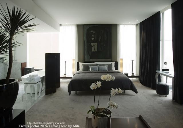 Kemang Icon_3_Les plus beaux HOTELS DESIGN du monde