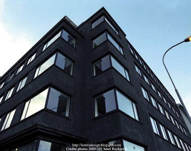 101hotel_1_Les plus beaux HOTELS DESIGN du monde