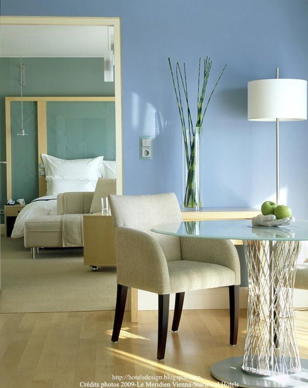 Le Meridien Vienne_11_Les plus beaux HOTELS DESIGN du monde