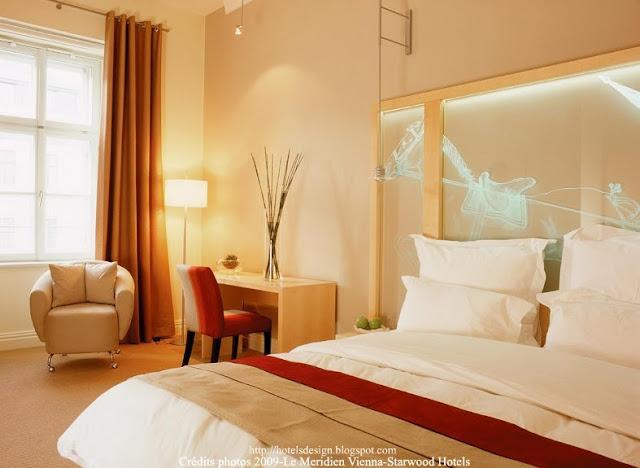 Le Meridien Vienne_8_Les plus beaux HOTELS DESIGN du monde