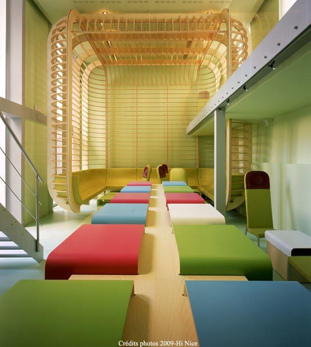 Hi hotel_10_Les plus beaux HOTELS DESIGN du monde
