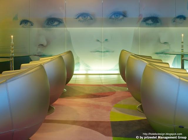 Prizeotel_Karim Rashid_8_Les plus beaux HOTELS DESIGN du monde
