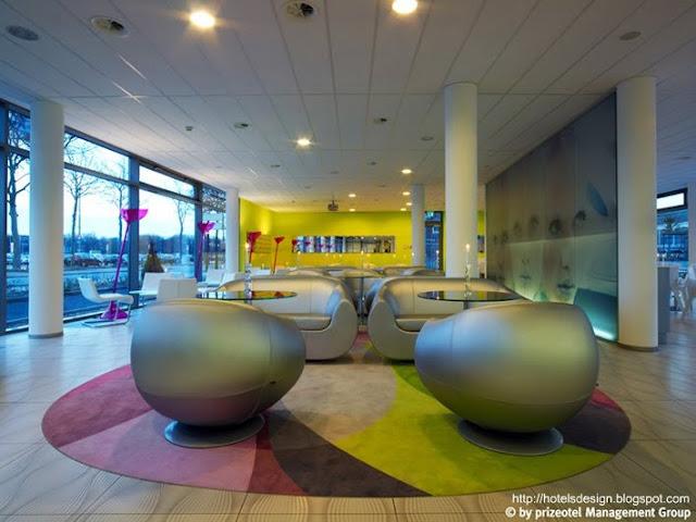 Prizeotel_Karim Rashid_5_Les plus beaux HOTELS DESIGN du monde
