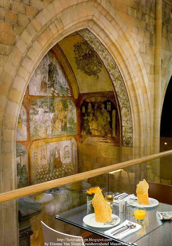 KRUISHERENHOTEL_6_Les plus beaux HOTELS DESIGN du monde