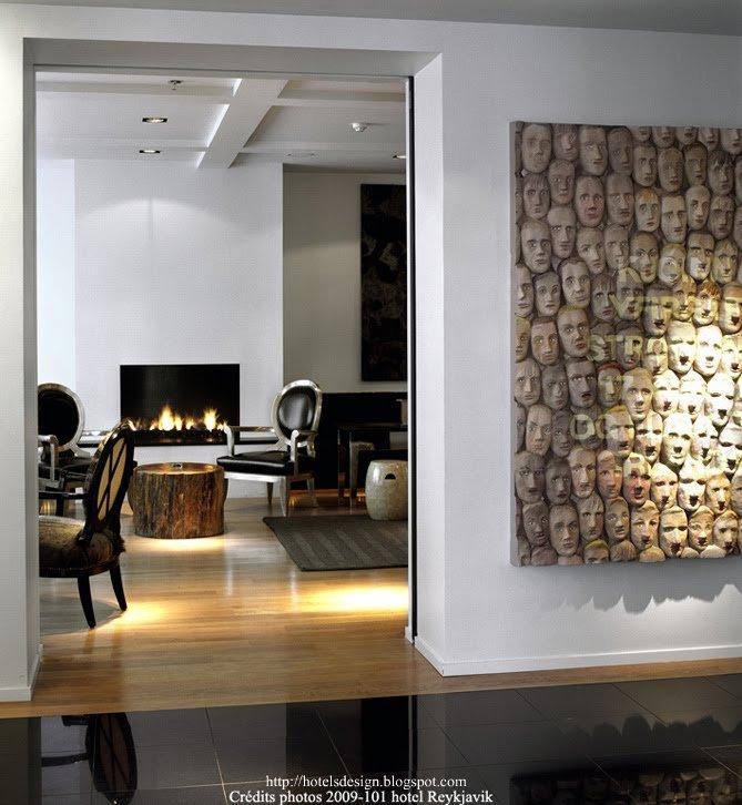 101hotel_2_Les plus beaux HOTELS DESIGN du monde