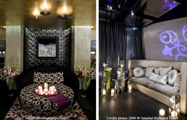 W Istanbul_5_Les plus beaux HOTELS DESIGN du monde