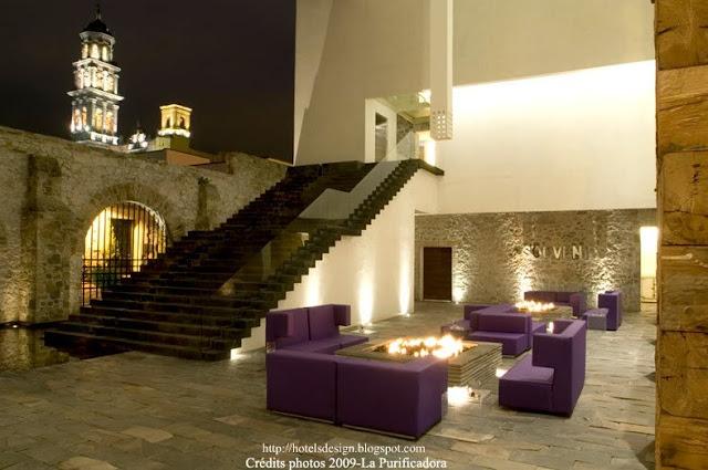 La Purificadora_4_Les plus beaux HOTELS DESIGN du monde