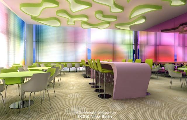 nhow Berlin_Karim Rashid_30_Les plus beaux HOTELS DESIGN du monde