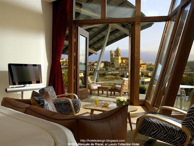 Marqués de Riscal_Frank Gehry_12_Les plus beaux HOTELS DESIGN du monde