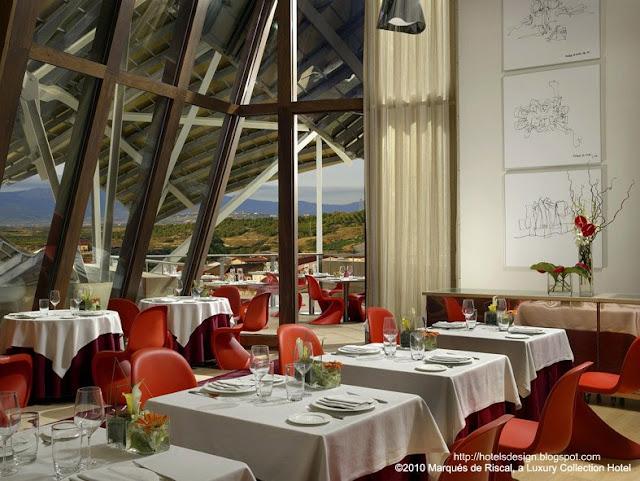 Marqués de Riscal_16_Les plus beaux HOTELS DESIGN du monde