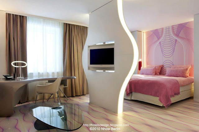 nhow Berlin_51_Les plus beaux HOTELS DESIGN du monde