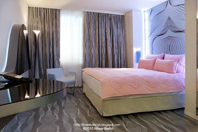 nhow Berlin_Karim Rashid_45_Les plus beaux HOTELS DESIGN du monde