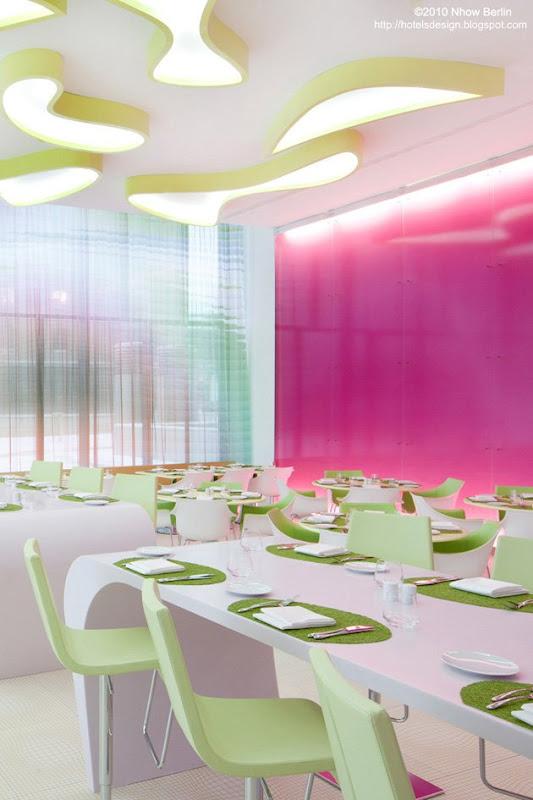 nhow Berlin_Karim Rashid_53_Les plus beaux HOTELS DESIGN du monde
