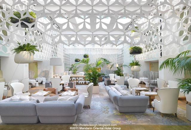 Mandarin Oriental Barcelona_13_Les plus beaux HOTELS DESIGN du monde
