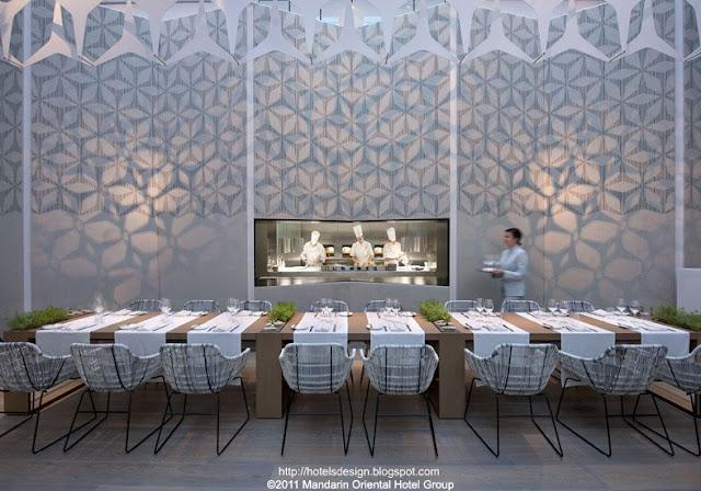 Mandarin Oriental Barcelone_14_Les plus beaux HOTELS DESIGN du monde