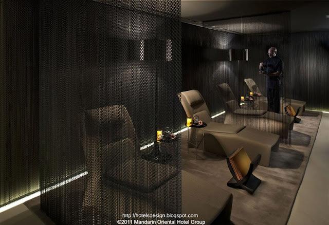 Mandarin Oriental Barcelone_17_Les plus beaux HOTELS DESIGN du monde