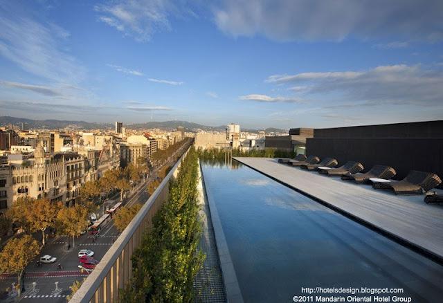 Mandarin Oriental Barcelone_20_Les plus beaux HOTELS DESIGN du monde