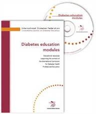 Módulos de Educación en Diabetes de la IDF