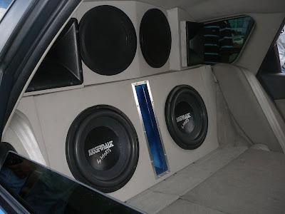 Subwoofers MMATS Pro Audio