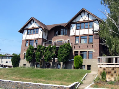 Delta Tau Delta Houses Washington State
