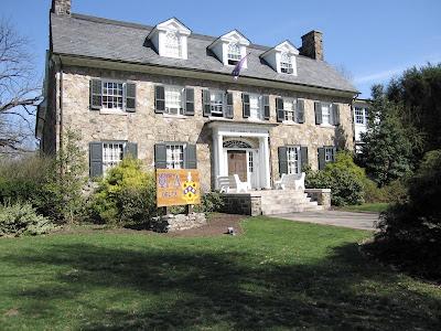 Phi Gamma Delta Houses Bucknell
