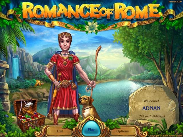 online dating rome Free dating in rome games for everybody - pick an outfit and hop on one of these motorbikes for a quick spin through one of europe's coolest cities.
