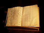 Hay un libro que siempre leemos sin cesar, es el libro de nuestras vidas. (libro)