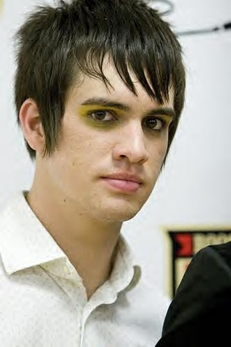 Do You Like It Like That Brendon Urie