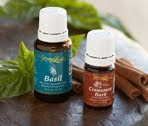 Young Living. Aceites Esenciales