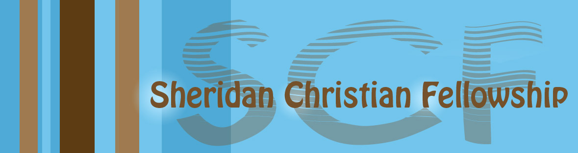 Sheridan Christian Fellowship