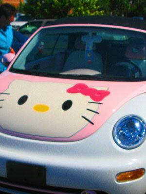 Hello Kitty Addicted