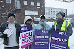 Recent Strike Action 1