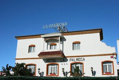 La Palmosa (Alcalá de los Gazules)