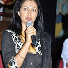 Gautami in Black Churidar  Cute Pictures