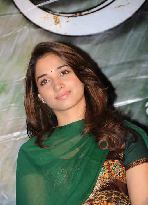 tammnah at awara movie press meet cute stills