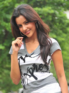 Priya Anand Cute Beauty