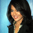Sameera Reddy in Black Photos
