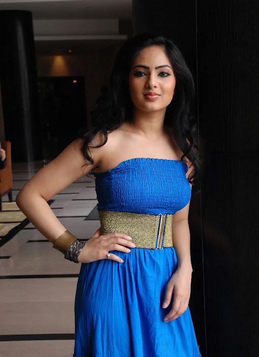 komaram puli heroine nikesha patel actress pics