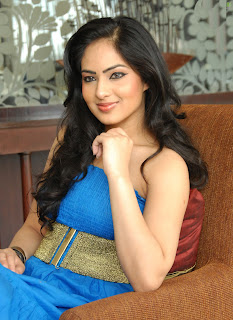 Nikesha Patel Latest Photo Stills 1